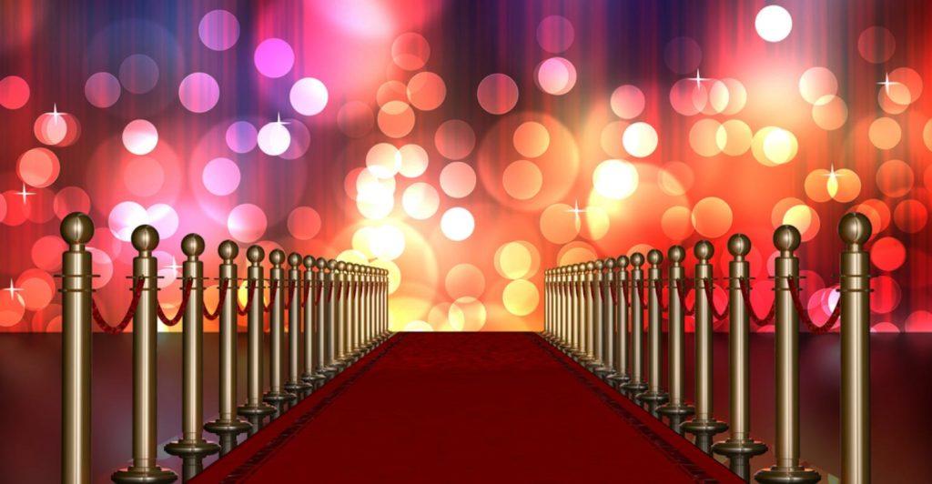 Annual Awards Night!