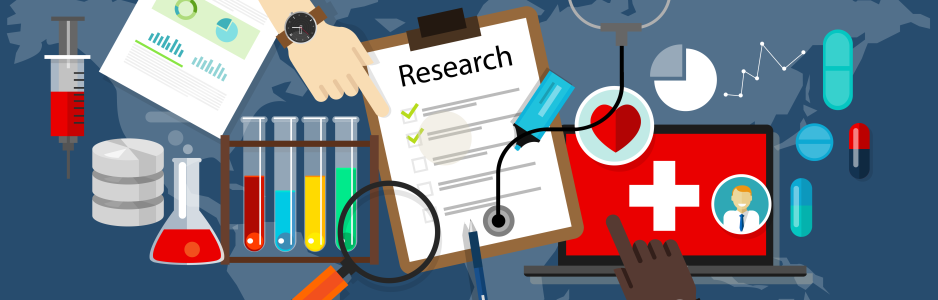 Research Powerhouses