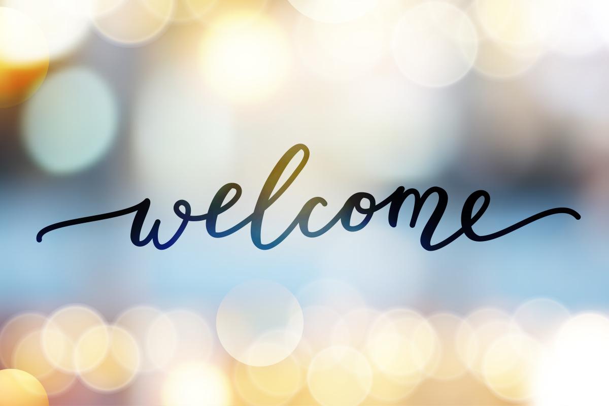 Welcome New Interns